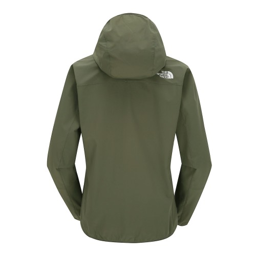 W'S MOUNTAIN SOFTSHELL HOODIE
