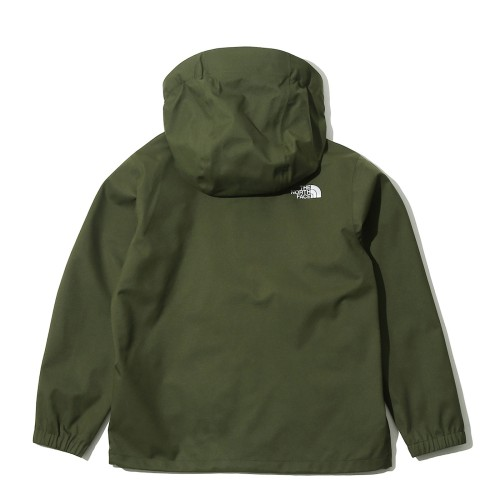 K'S SUPER BLOCK JACKET