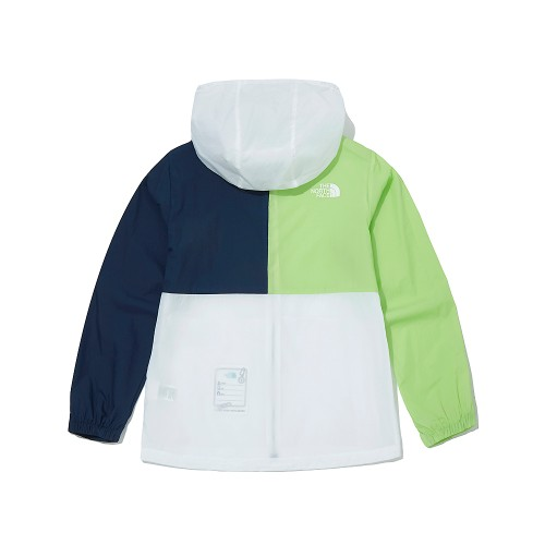 K'S COMPACT AIRY EX JACKET