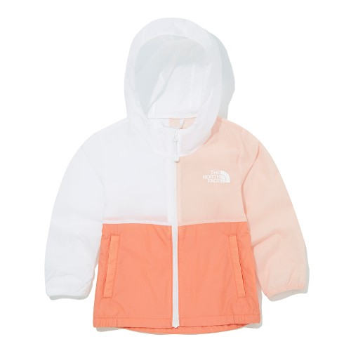 TODDLER COMPACT AIRY JACKET