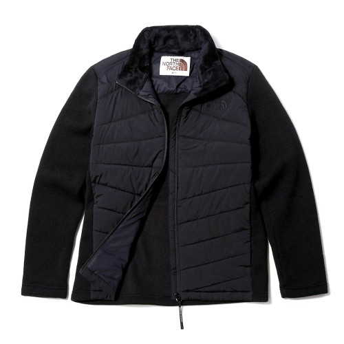 MENLO V JACKET