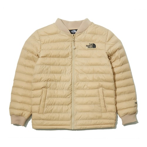 K'S T-BALL BOMBER JACKET