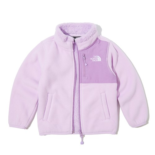 K'S NEO LOYALTON FLEECE JACKET