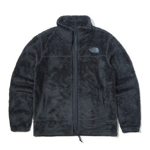 M'S THINK-GREEN FLEECE JKT
