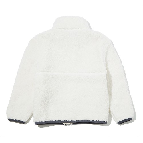 J'S FURRY FLEECE EX JACKET
