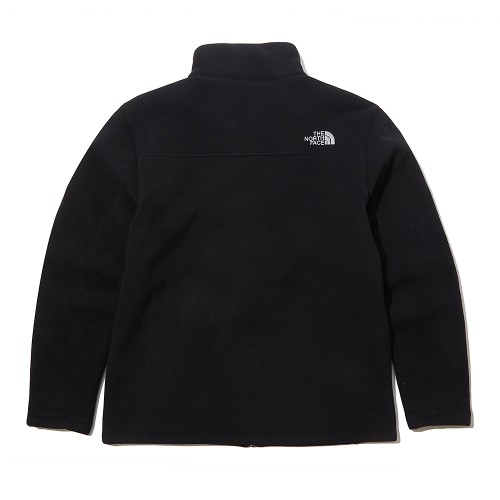NEW LOYALTON ZIP-UP