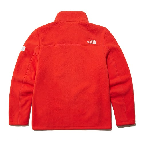LOYALTON ZIP-UP