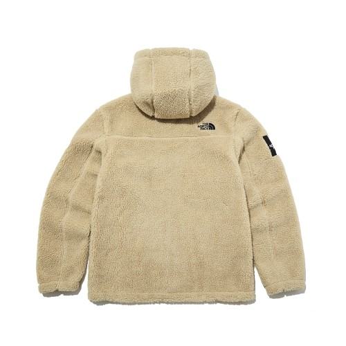 [9월말 입고예정]  RIMO HOOD FLEECE JACKET