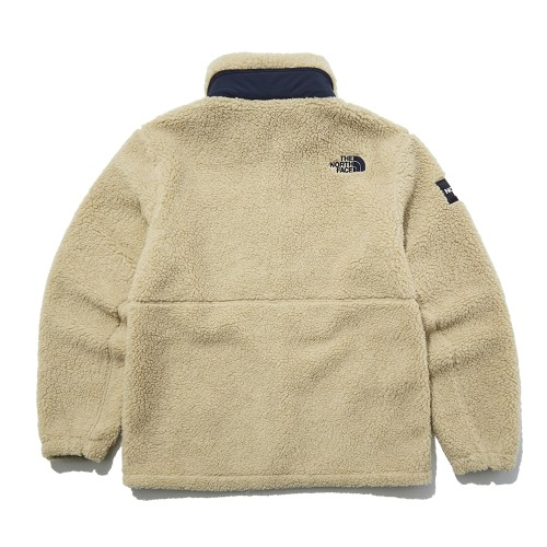 SHERPA FLEECE 2 EX JACKET