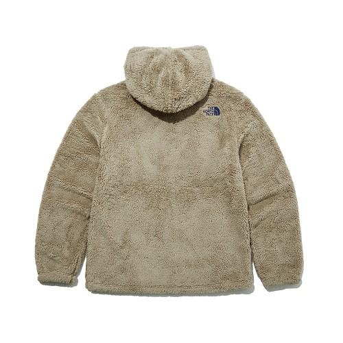 COMFY LT HOOD FLEECE ZIP UP