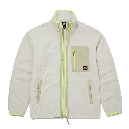 NOMADIC FLEECE JACKET