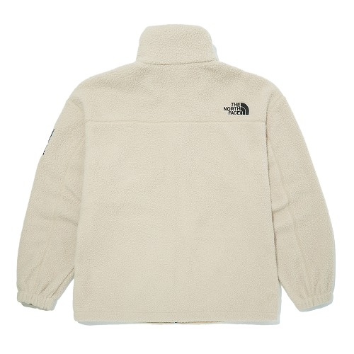 STEEP FLEECE JACKET