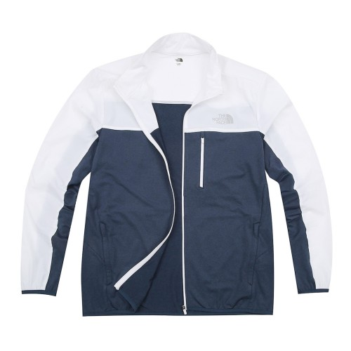 M'S NEW TACOMA ZIP-UP