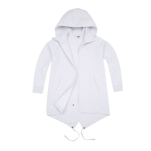 W'S ALAN LONG ZIP-UP