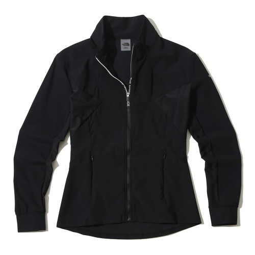 W'S LONGS PEAK ZIP-UP