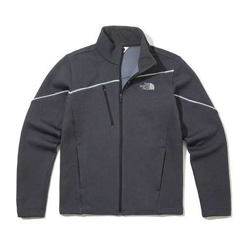 M'S ALCAN ZIP UP