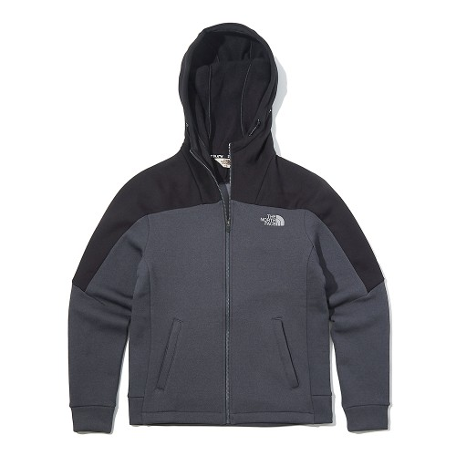 CARSON ZIP UP