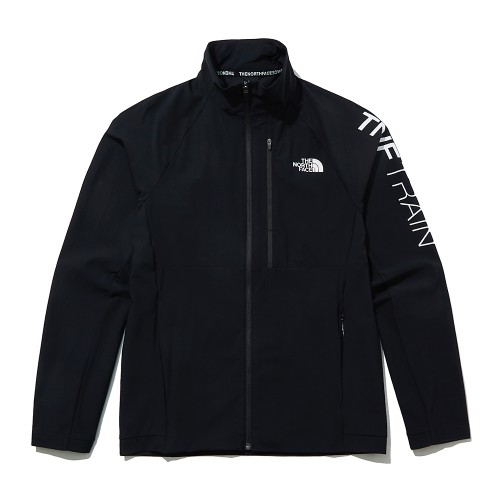 M'S ALL TRAIN JACKET