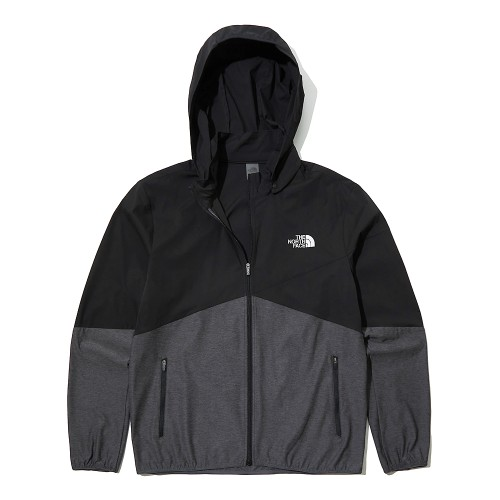 M'S TACOMA ZIP UP