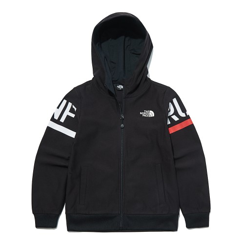 K'S TORRES HOOD TRAINING SET