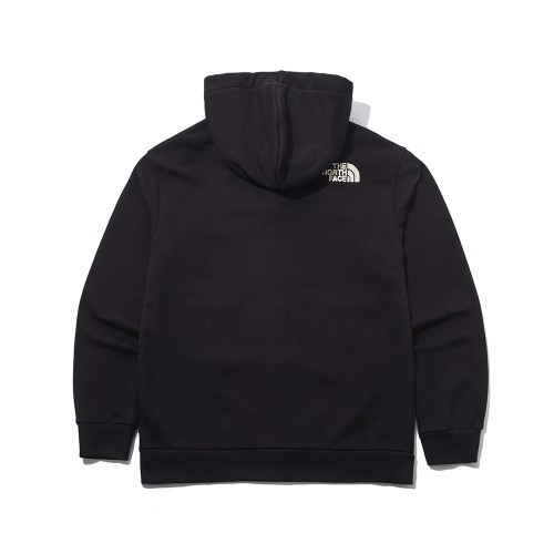 MARION HOOD ZIP UP