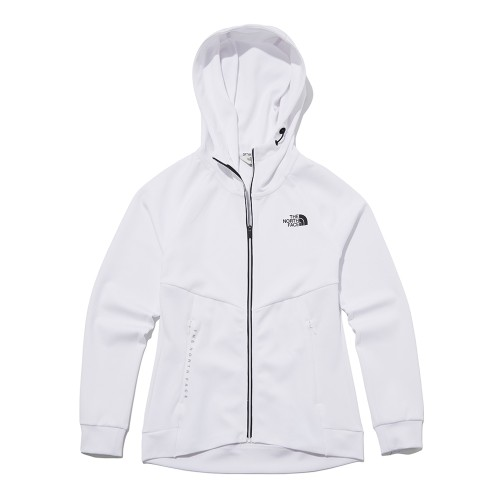 W'S FREE MOVE ZIP UP