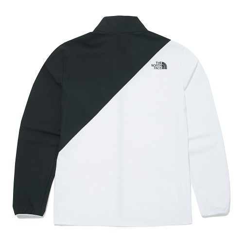 M'S KINGS PEAK TRAINING ZIP UP