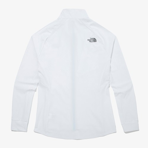 W'S LONGS PEAK TRAINING ZIP UP