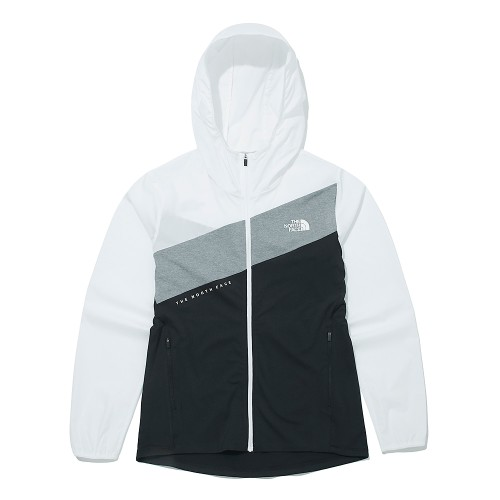 W'S KELOWNA TRAINING ZIP UP