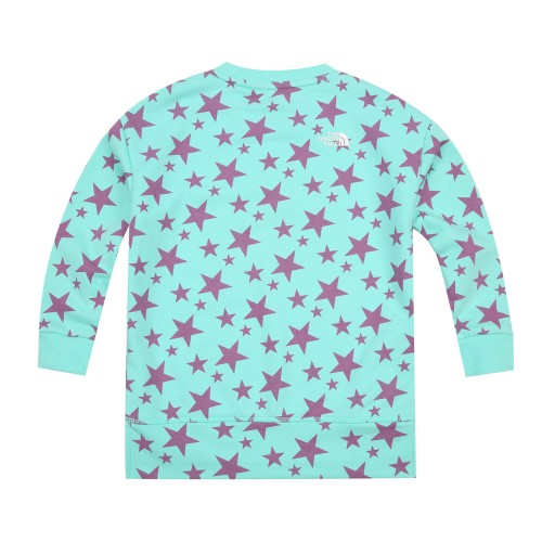 G'S LITTLE STARS SWEAT SHIRTS