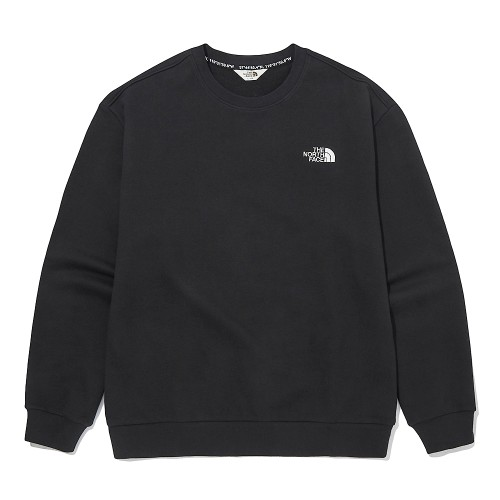 DAILY LOGO SWEATSHIRTS