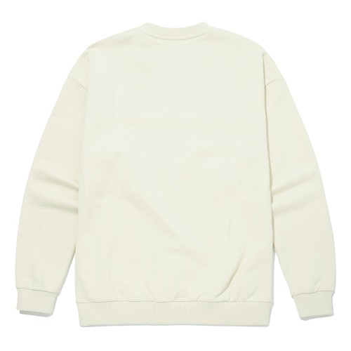 CITY COMFORT CHECK SWEATSHIRTS
