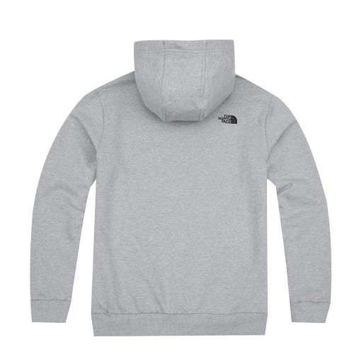 HALF DOME HOOD PULLOVER