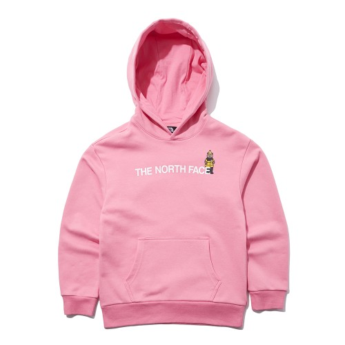 K'S OSO GRAPHIC HOODIE