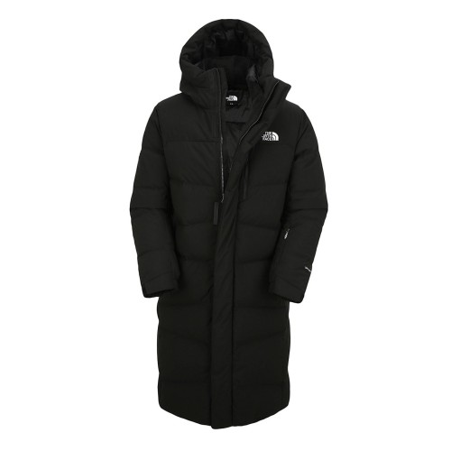 SNOW EXPEDITION DOWN COAT