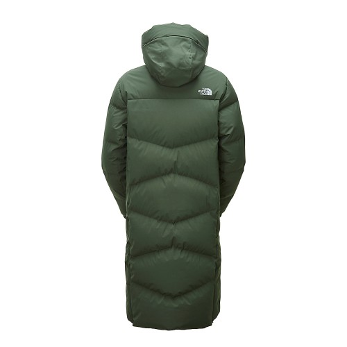 M'S SNOW CITY 2 DOWN COAT