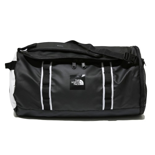 SIMPLE BC DUFFLE
