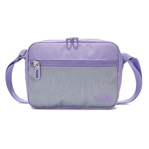 K'S COLOR BLOCK CROSSBAG
