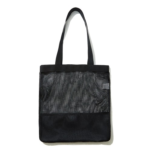 ALL MESH SHOULDER BAG