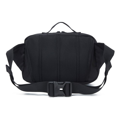 SQUARE MESSENGER BAG M
