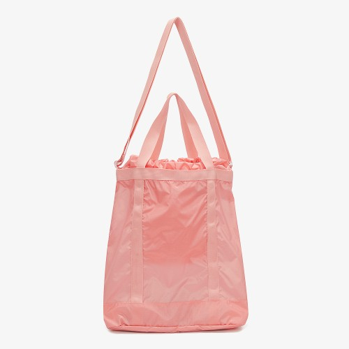 LIGHT MESH TOTE