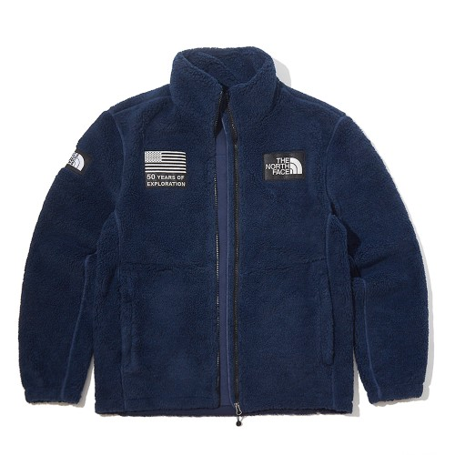 M'S SNOW CITY FLEECE JKT