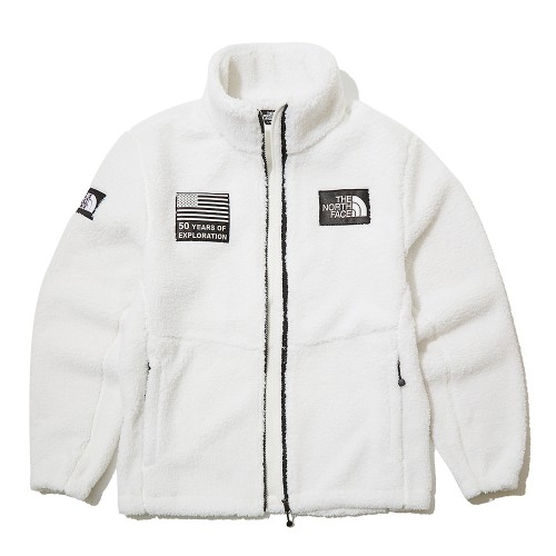 SNOW CITY FLEECE JKT