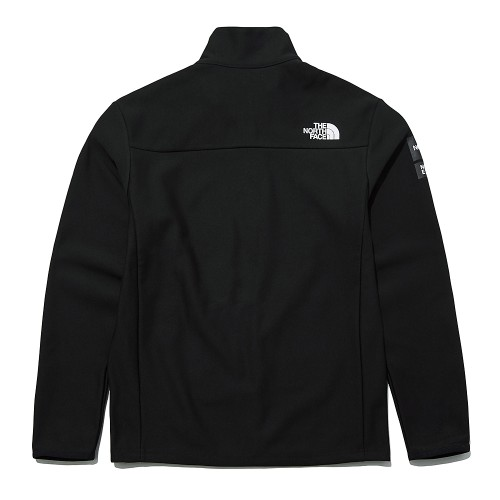 M'S EXTENSION TRAINING ZIP UP