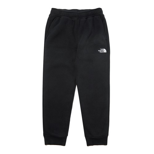 K'S BASIC HEAVY FLEECE PANTS