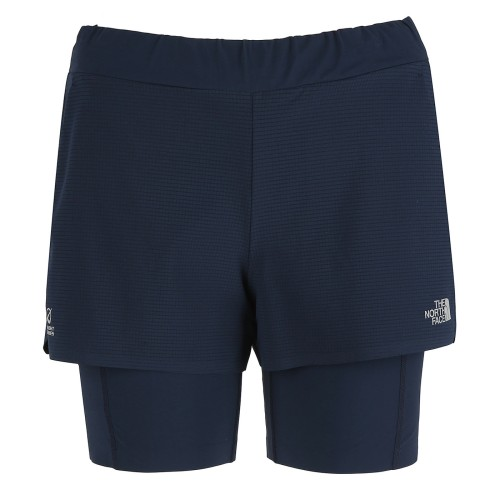 W'S WINDFLOW DETATCHABLE SHORTS