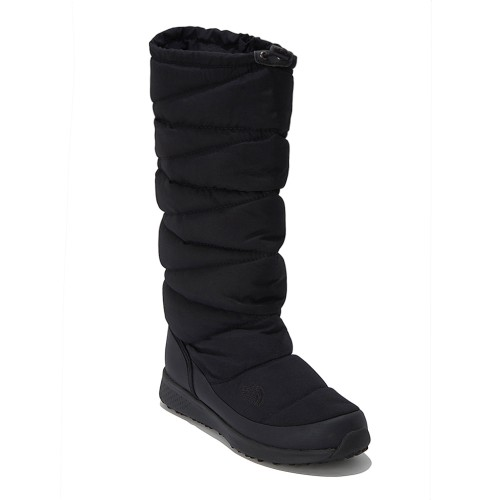 W BOOTIE ZIP HIGH