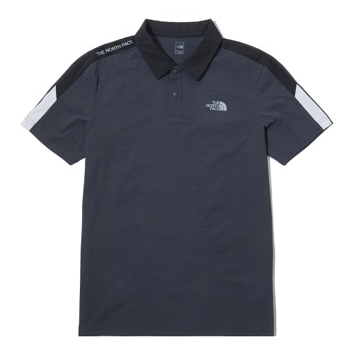 M'S COMFORT RELEASE S/S POLO