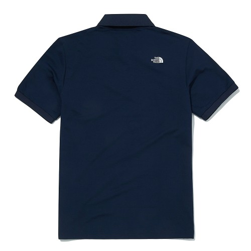 M'S CITY TRAVEL S/S POLO