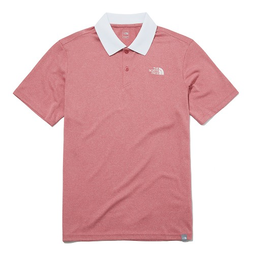 M'S EIGER S/S POLO